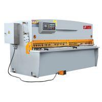 锋利QC12Y-10*2600液压摆式剪板机
