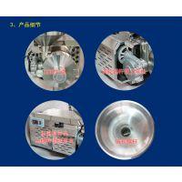 雷麦螺杆台式面粉机(五谷杂粮磨粉机)价格