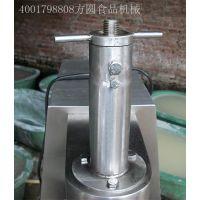 郑州方圆食品机械-丸子机