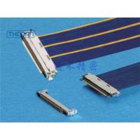供应 I-PEX 20327-030E-12S 正品连接器及其极细同轴线 现货