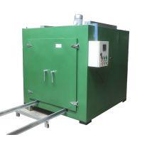 南京电机烘箱 定子转子浸漆烘干设备 南京万能加热厂家直销