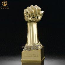 金属金龙奖奖杯,动漫比赛奖杯,上海合金奖杯制作,加工定制企业形象奖杯