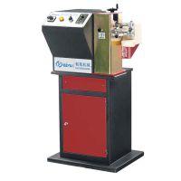 奇裕 QY-460帮脚沿边上胶机 自动供胶 质量好 提高效率 上胶机厂家
