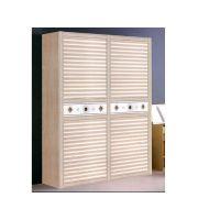 三合豪华衣柜门 专业生产厂家选三合装饰材料有限公司