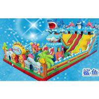 湖南儿童充气城堡价格 大型充气玩具批发 蹦蹦床生产厂家