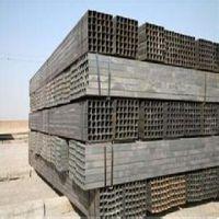 批发100*100*5.0方通钢材 镀锌大方管 方矩形管 深圳唐钢佛山方管