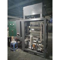 科技前端环保节能导热油炉-星德机械120KW油温机