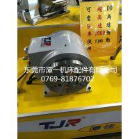 台湾潭佳DDR第四轴转台数控分度盘/超高转速直驱马达四轴
