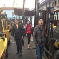 新款 多种型号 二手叉车 杭州3吨叉车 临安二手合力叉车8成新转让