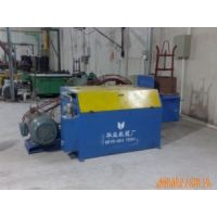 供应各种型号 水箱式拉丝机