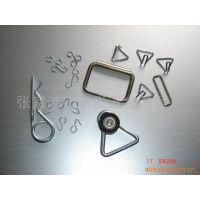 箱包拉手 箱包配件  不锈钢拉手 加工定制各类金属挂件OEM