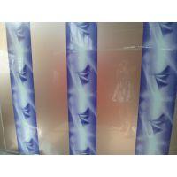 供应哈尔滨橱柜玻璃/冰花/丝印/腰线/冰雕/冰雕钛金/3D超白