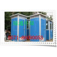 婺城大量移动厕所低价格租赁