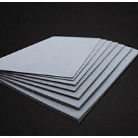 衬衣纸板 花卡纸板 方巾底纸