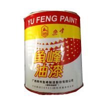 油漆种类 醇酸调和漆 涂料油漆 钛青中蓝醇调金属漆水性涂料油漆广西