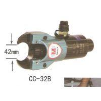 台湾马尔禄进口CC32B 液压电缆切刀工具