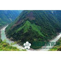 西藏康辉国内旅游拉萨经典林芝五晚六日游