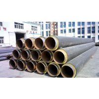 河北友元管道219聚氨酯蒸汽热水保温管 有哪几种形式和好处