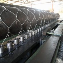 格宾网笼 钢筋石笼 不锈钢网箱