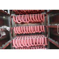 诸城诚品机械热销熟食店烟熏设备 猪蹄烟熏炉