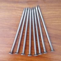 厂家供应多种型号规格齐全质优价廉普钉铁钉