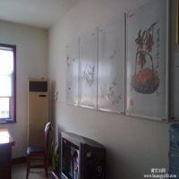 圣盾 碳晶发热板、壁挂式电暖画、远红外碳晶电暖器厂家直销