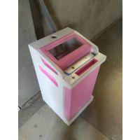 塑料机箱 塑料机壳 手板塑料机箱机壳