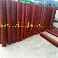 100刀护坡钢板网-雷利钢板网厂