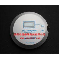 进口UV能量测试仪 德国DESIGN UV-INt150 UV焦耳计