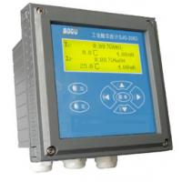 何亦SJG-2083型工业酸浓度连续监测仪有中文液晶显示、中文菜单操作、全智能、多功能、测量性能高、