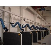 如何设计化肥厂废气异味处理方案