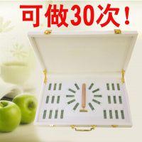 瑞士进口苹果干细胞套盒30支装 抗衰祛皱修复美白 美容院面部套盒