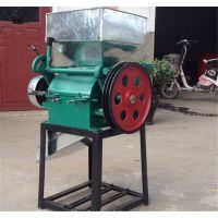 新型优质花生压碎机 小型坚果压碎机 信达制造