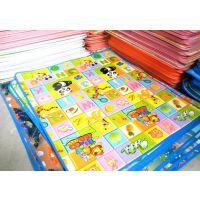 生产定做环保无味幼儿园床垫子四季童床垫子爬行垫爬爬垫地垫