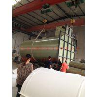 玻璃钢耐腐蚀耐高温除尘器脱硫脱硝塔酸雾净化塔湿式吸收塔