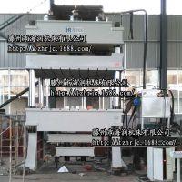 新品直销 Y32-800吨五梁四柱多功能薄板拉伸成型油压机 海润机床