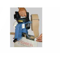 F型号的手提缝包机由美国原装进口fischbein,不仅防爆,质量优,速度快