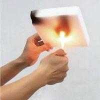 峰泰高科厂家直销 各类型阻燃棉按定制 工业耐高温海绵阻燃等级B1级