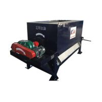 专业磁选机生产 烨凯磁选设备 湿式磁选机