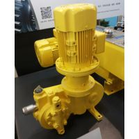 美国米顿罗RB030系列液压隔膜计量泵RB030S103D1MNN