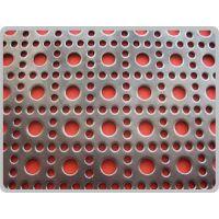 洛阳冲孔网主要有什么构成 冲孔网厂家哪里有 筛板冲孔