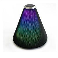 新款DOSS-1507阿隆索A5 炫酷无线蓝牙音箱 七彩魔幻彩灯蓝牙音响