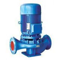 供应ISG系列上海管道离心泵/管道加压泵 质量保证