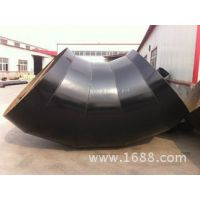 供应Q235 DN2200大口径对焊弯头 焊接弯头 异径弯头