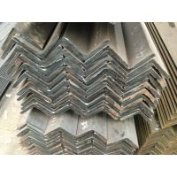 厂家直销不等边角钢75*50*8 热镀锌不等边角钢 角钢批发加工