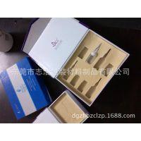 厂家定做EVA内托礼品盒/高档EVA内盒/化妆品包装盒/广州硬纸盒