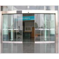上海长宁区天山路自动门维修 无框玻璃门更换玻璃50580896