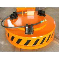 加工定制吊运废钢铁用起重电磁吸盘MW5-110L