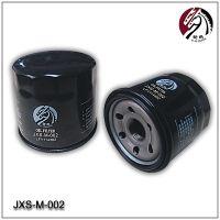 防漏油JXS-M-002机油滤清器