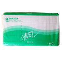 B913A 清风三折 折叠式擦手纸/抹手纸/干手纸